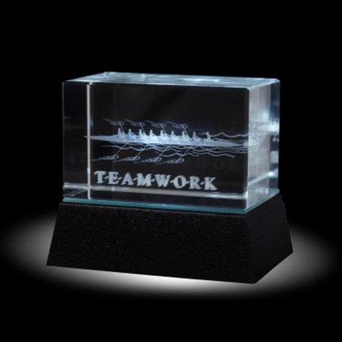 Crystal Trophy CI-18