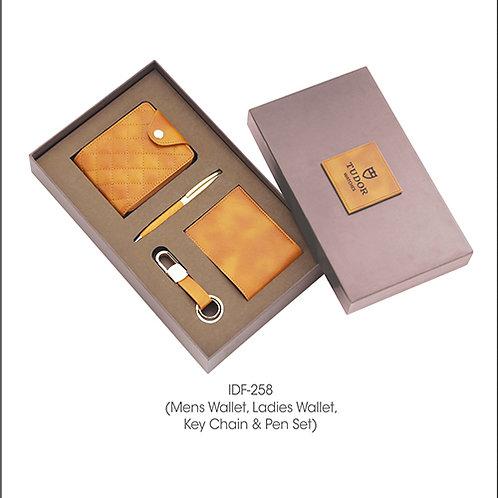 Executive Gift Set IDF -258