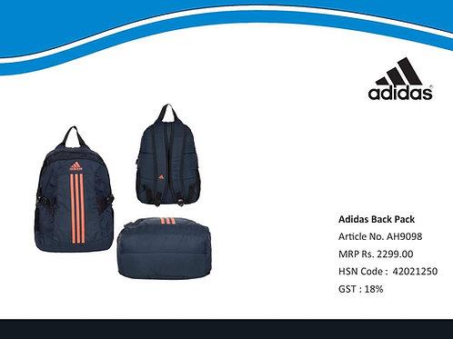 Adidas Back Pack CI-AH-9098
