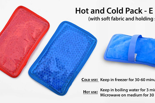 Hot and cold pack E-171