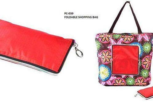BAGS Foldable Shopping Bag CI-PC-039