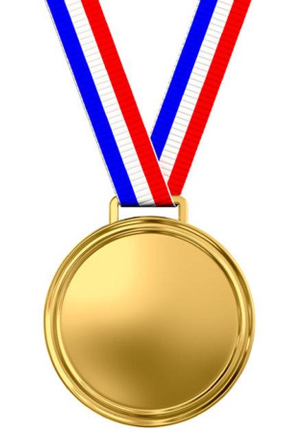 Medal CI-16