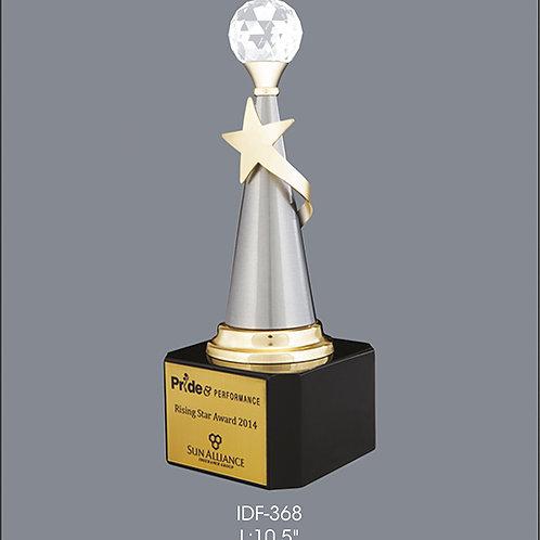 Star Trophy IDF-368