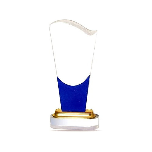 Acrylic Trophy AT-38
