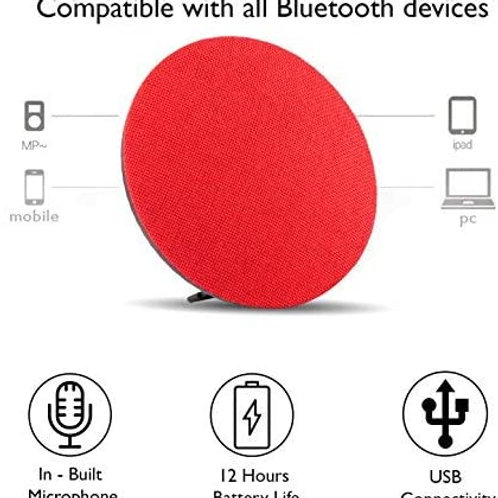 Callmate Mini-001 Portable Wireless Speaker CI-CM-20