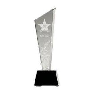 Crystal Trophy CI-31