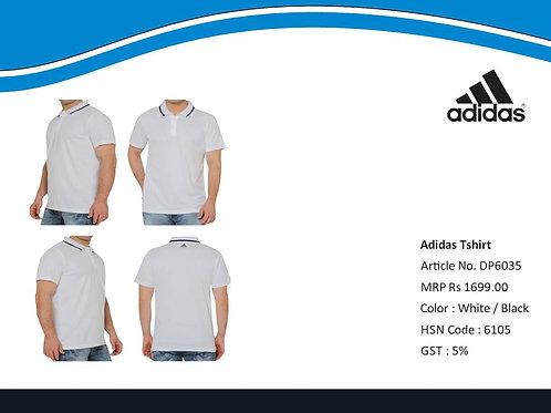 Adidas T-shirts CI-DP-6035