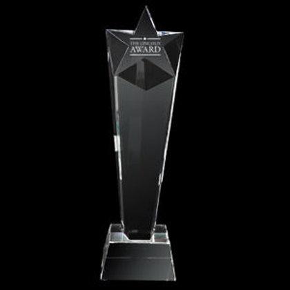 Crystal Trophy CI-43