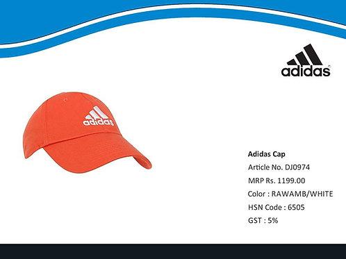 Adidas Cap CI-DJ-0974