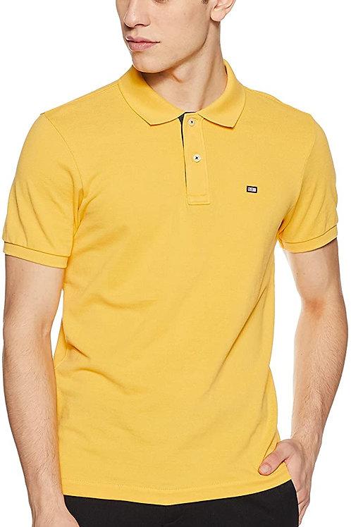 Arrow Regular Fit Pique Polo Shirt CI-AS-28
