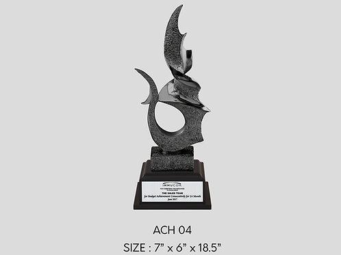 ACHIVER AWARDS ACH-04