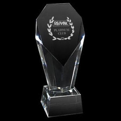 Crystal Trophy CI-01