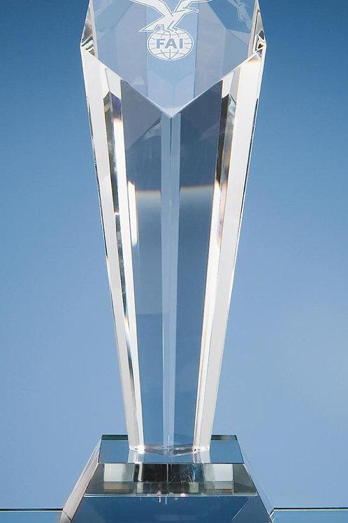 Crystal Trophy CI-21