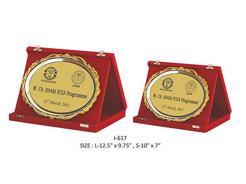 Premium Trophy I-617