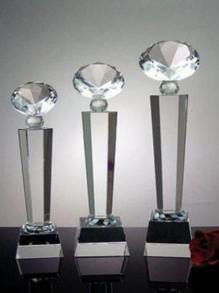 Crystal Trophy CI-42