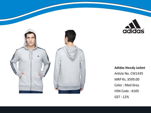 Adidas Hoody Jacket CI-CW-1435