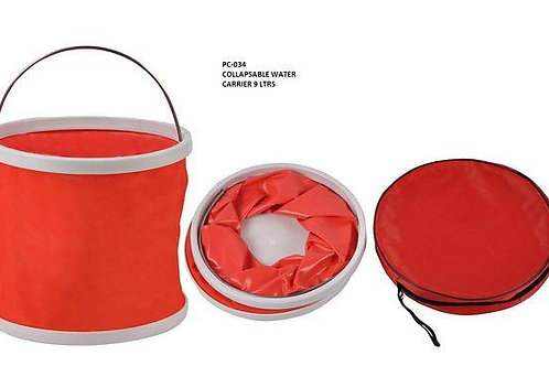 BAGS Collapsable Water Carrier CI-PC-034