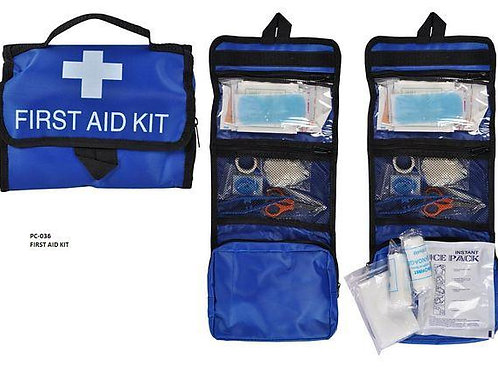 BAGS First Aid Kit CI- PC-036