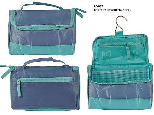 BAGS Tioletry Kit  CI-PC- 037