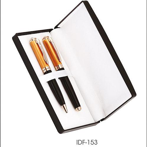 Metal Pen Set IDF-153