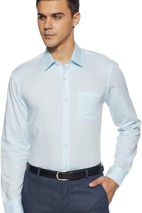 Arrow Men's Slim Fit Formal Shirt CI-AS-11