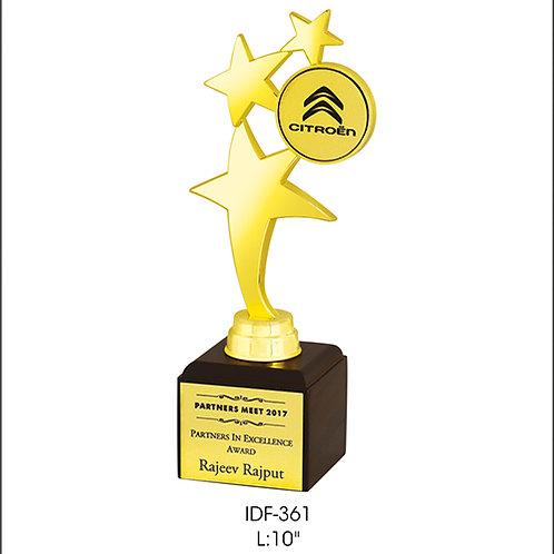 Star Trophy IDF-361