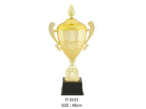 Cups Trophy IT-3533