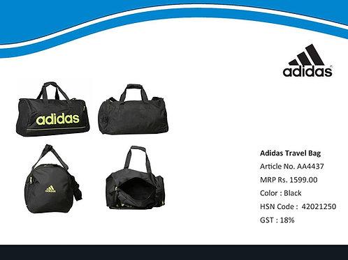 Adidas Travel Bag CI-AA-4437