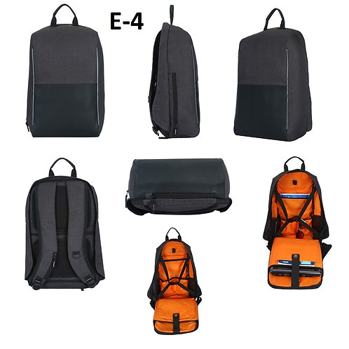 Anti Theft Bag E-04