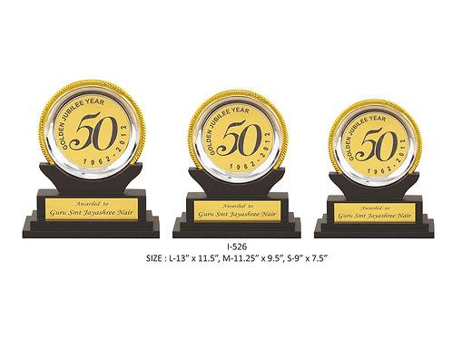 Metal Trophy I-526