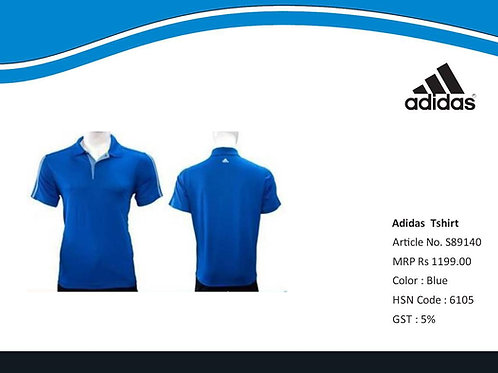 Adidas T-shirts CI-S-89140