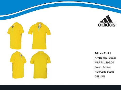 Adidas T-shirts CI-F-10638