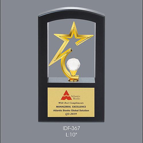 Star Trophy IDF-367