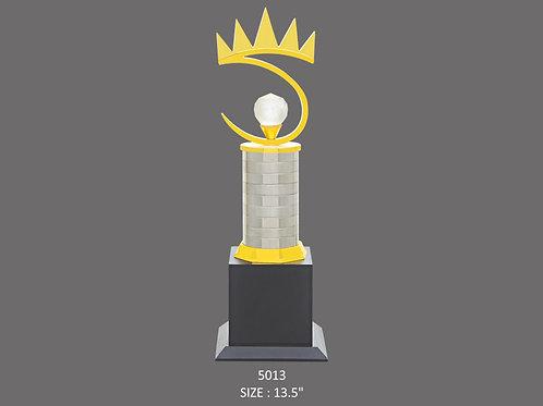 Metal Trophy MT-5013