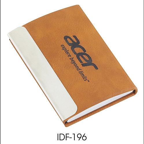 Visiting Card Holder IDF- 196
