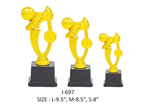 Star Trophy I-697