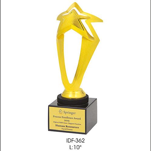 Star Trophy IDF-362