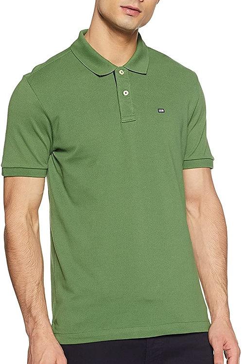 Arrow Regular Fit Pique Polo Shirt CI-AS-35