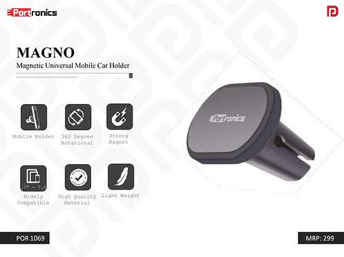 MAGNO Magnetic Universal Mobile Car Holder POR-1069