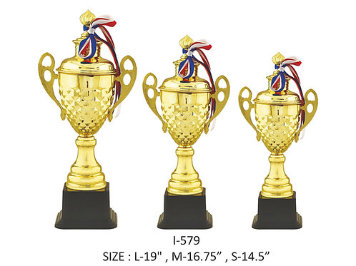 Cups Trophy I-579