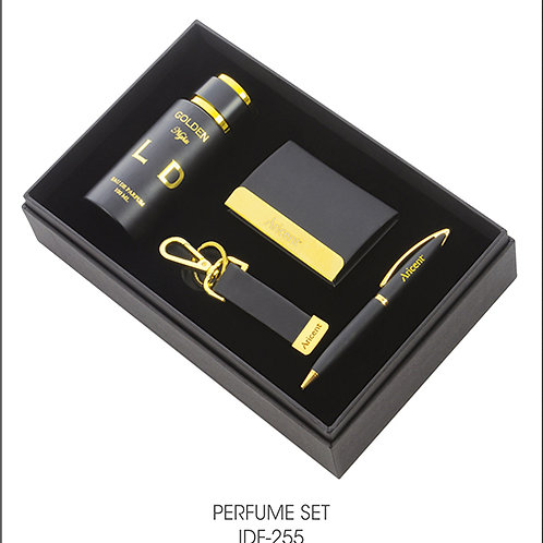 Executive Gift Set IDF -255