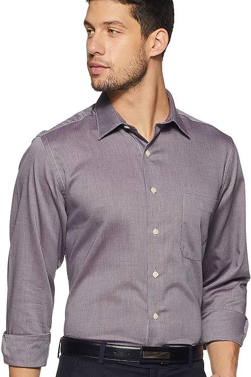 Arrow Men's Regular fit Formal Shirt CI-AS-21