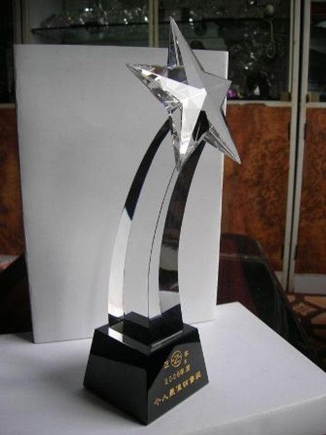 Crystal Trophy CI-23