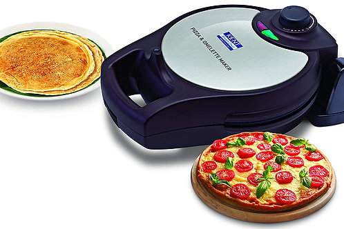 Kent Pizza and Omelette Maker, 16007, 1000 W CI-K-03
