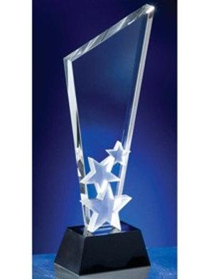 Crystal Trophy CI-37