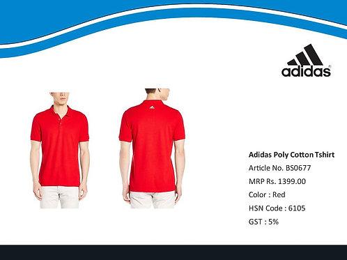 Adidas T-shirts CI-BS-0677