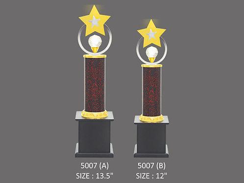 Metal Trophy MT-5007