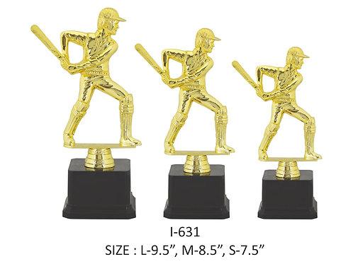 Sports Trophy I-631