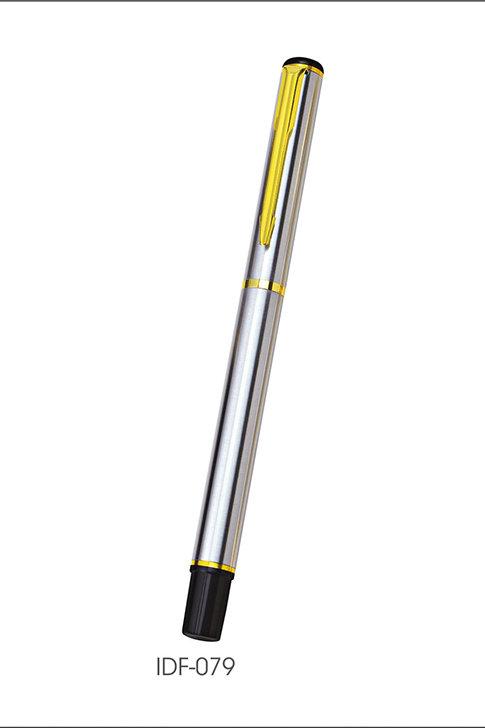 Metal Pen IDF-79
