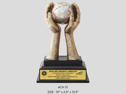 ACHIVER AWARDS ACH-01